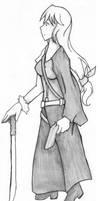 Request: Motoki by MistressAmerah