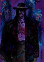Undertaker by roemesquita