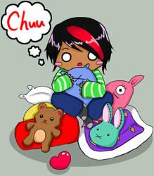 Chuu by A-KUNA