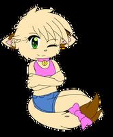 . :  Annie : . by YoloStarling84
