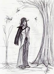 Annoying little fairies by Tahasierem