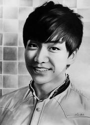 Seung- Gi, Actor, Singer, Entertainer, K-Pop by Mim78