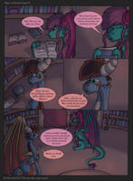 Rage of elements page 81 by floravola