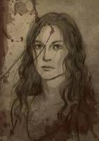 Mia Winters by HOLOI