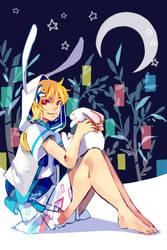 Tanabata by Houdidoo