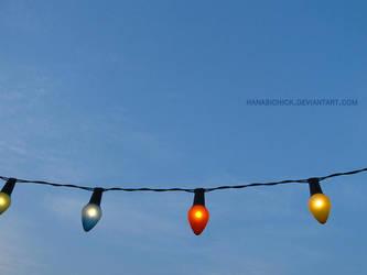 Lights by HanabiChick
