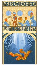 Nautilus Cruise Lines by fyr3lyt3