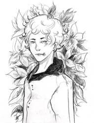 Flowers by Otai