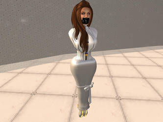 Crystal Venus by TotalPerfection720