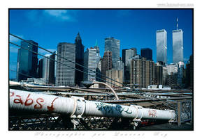 New York City in 1990 - 053 by laurentroy