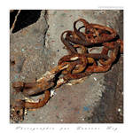Chain knot by laurentroy