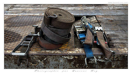 Tools by laurentroy
