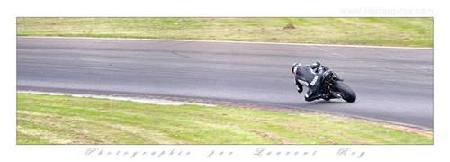 Racing bike - 0001 - OBSOLETE by laurentroy