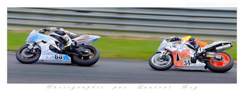 Racing bike - 0002 - OBSOLETE by laurentroy