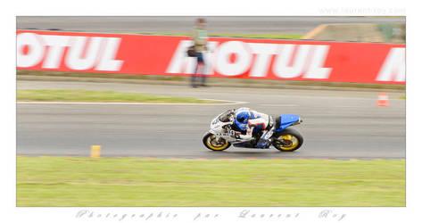 Racing bike - 0003 - OBSOLETE by laurentroy