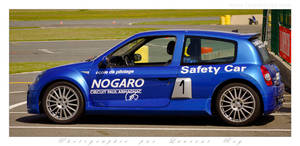 Safety Car - 002 by laurentroy