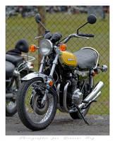 Kawasaki 900 Z1 - 001 by laurentroy