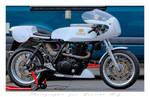 Yamaha 500 mono - 001 by laurentroy