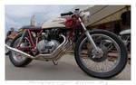 Honda CB400 Supersport - 002 by laurentroy