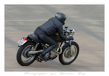 Norton 750 - 006 by laurentroy