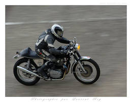 Yamaha XS 650 - 001 by laurentroy