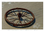 Unicycle - 001 by laurentroy