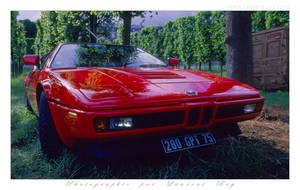 Autoretro 1988 - 011 by laurentroy