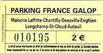 2014-03-09 Ticket Parking by laurentroy