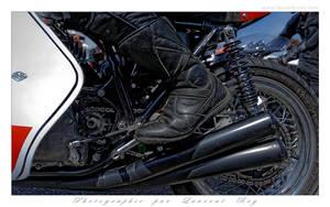 Cafe Racer Festival 2014 - 029 by laurentroy