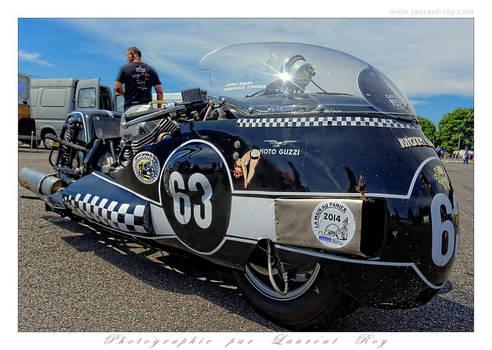 Cafe Racer Festival 2014 - 036 by laurentroy
