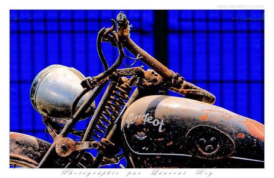 Cafe Racer Festival 2014 - 051 by laurentroy