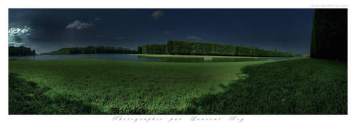 Versailles - 035 by laurentroy