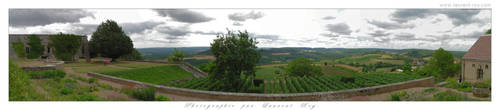 Vezelay - 006 by laurentroy