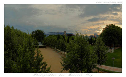 Panoramic - 072 by laurentroy