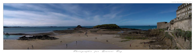 Saint-Malo - 003 by laurentroy
