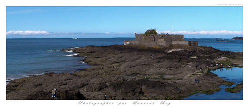 Saint-Malo - 005 by laurentroy
