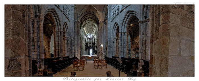 Panoramic - 073 by laurentroy