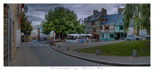 Panoramic - 074 by laurentroy