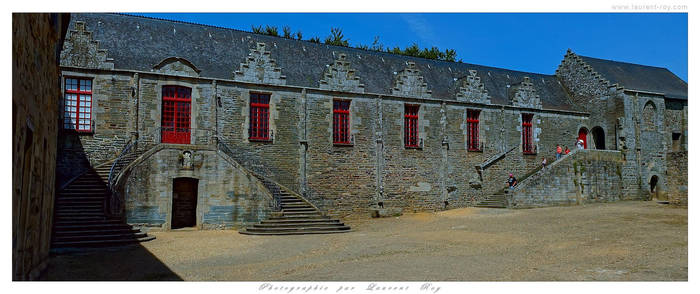 Panoramic - 076 by laurentroy