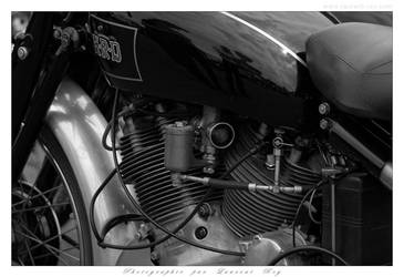2015 CM - 039 - Vincent HRD by laurentroy