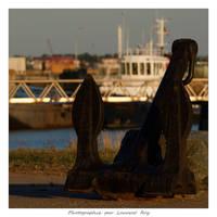 Saint Nazaire - 018 by laurentroy