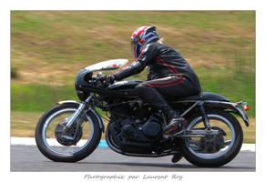 2015 CM - 047 - Vincent by laurentroy