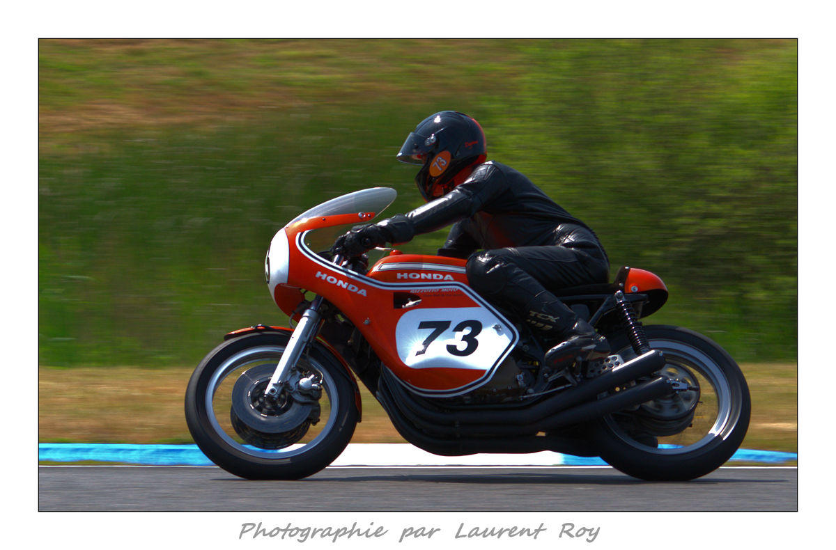2015 CM - 048 - Honda by laurentroy