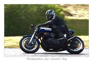 2015 CM - 049 - Honda by laurentroy