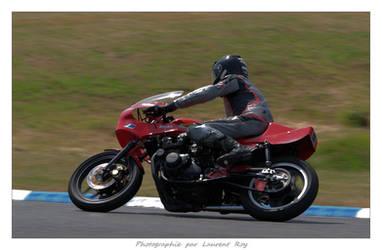 2015 CM - 051 - Honda by laurentroy