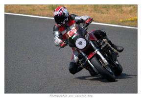 2015 CM - 054 - Honda CBX 1000 by laurentroy