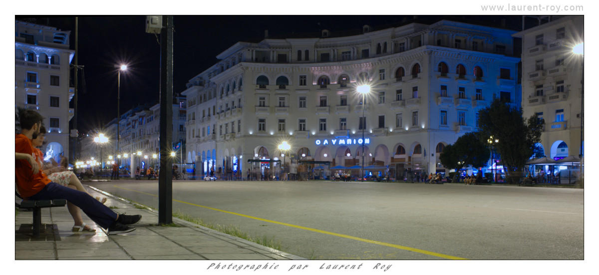 Thessaloniki - 014 by laurentroy