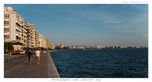 Thessaloniki - 018 by laurentroy
