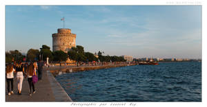 Thessaloniki - 019 by laurentroy
