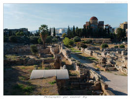 Athens - 007 by laurentroy